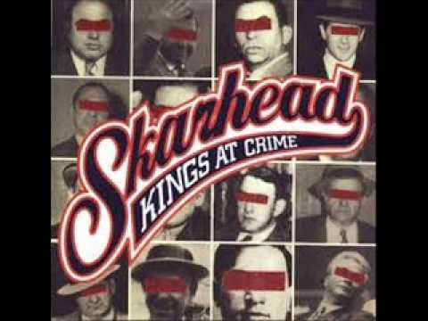 Skarhead- drugs money sex