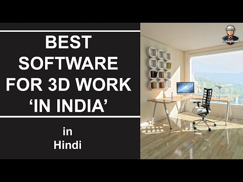Best 3D Software for Civil Engineers