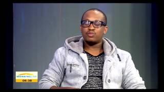 "Tlou ""Afrikasoul"" Sebatjane on his music production"