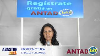 PROTECNOTURA - ANTAD.biz