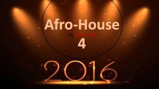 Dj Sonecaa Best Afro House mix vol.4 2016 incompleto parte 1