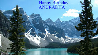 Anuradha  Nature & Naturaleza - Happy Birthday