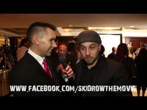 Skid Row Interview 3