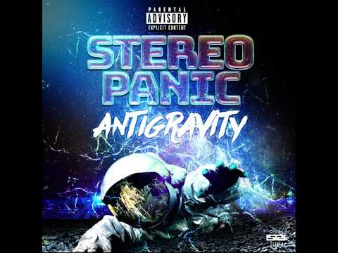 Stereopanic vs Alienn - Antigravity