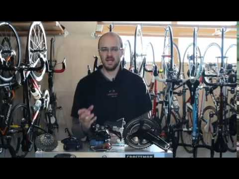 Reviewing Shimano's Dura-Ace 9100 Mechanical Groupset