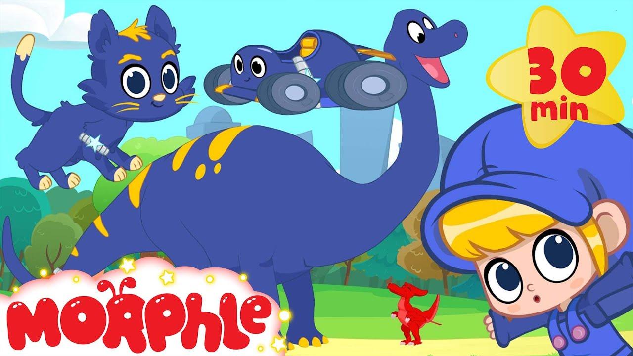 My Magic Pet Morphle 20110+ 2 seasonseducation for kids. my magic pet morphle