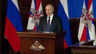 Заочный спор Зеленского и Путина о роли СССР во Второй мировой войне
