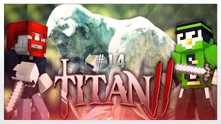 Auf der Lauer...  - Minecraft : Titan 2 #14 | Fabo