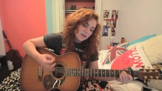 Invisible - Hunter Hayes - Cover by Krysta Nick