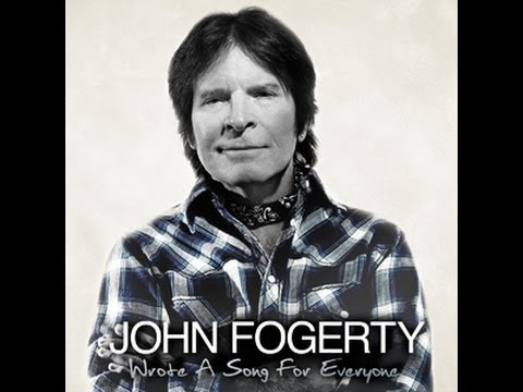 John Fogerty( With Dawes) Someday Never Comes 2  with Lyrics