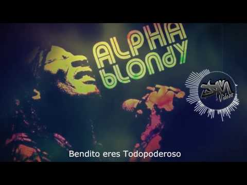 Alpha Blondy - Jerusalem | Letra en español