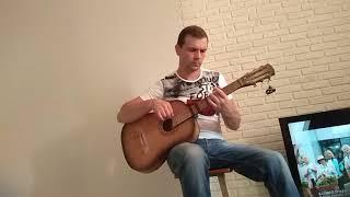 Как настроить гитару, для новичков