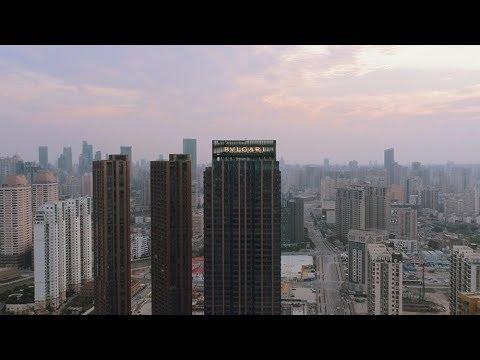 Bulgari Opening Of A Bulgari Hotel In Shanghai Business
