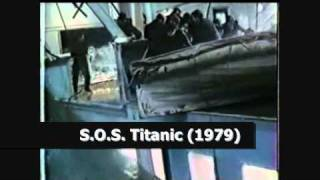 Movies about the R.M.S. Titanic