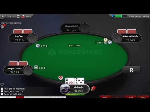 Real live poker cash