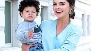 Великолепный Век актеры  - Пелин Карахан/Михримах  - Актриса ждёт ребенка!
