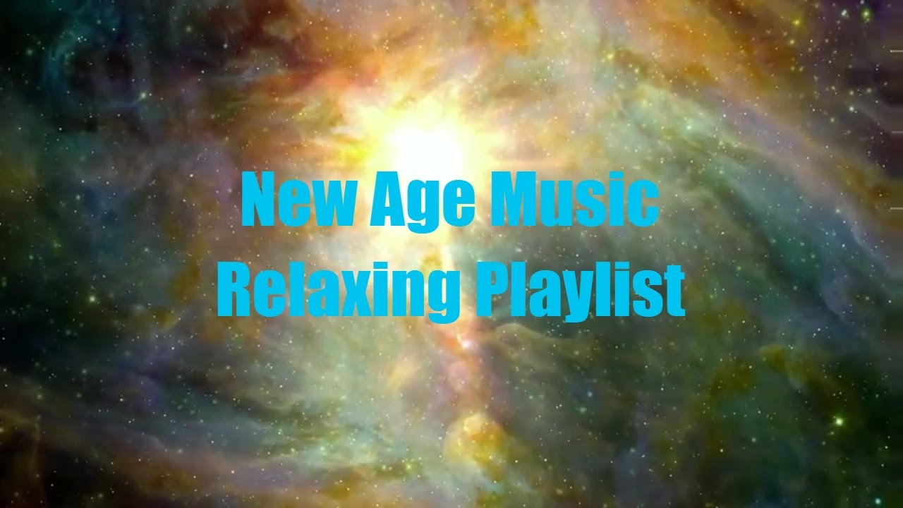 New Age Music For Relaxation And Sleep Best New Age Relaxing Music Playlist 2016 Youtube