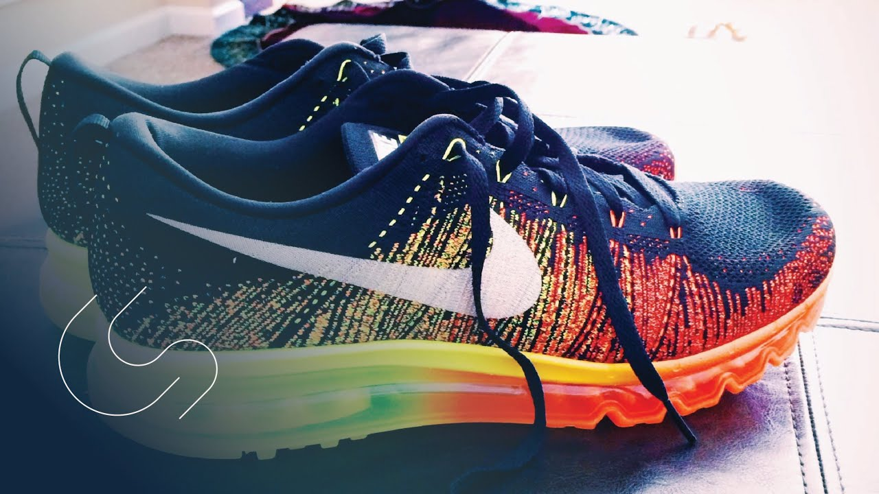nike flyknit air max 2014 aliexpress