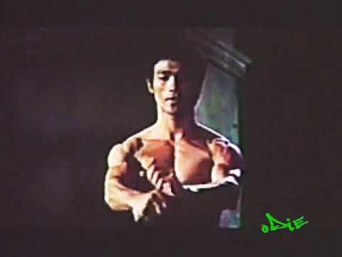 Bruce Lee Return Of The Dragon Trailer 1972