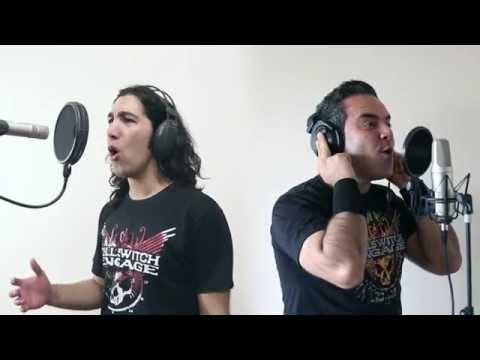 Killswitch Engage - In Due Time (Ehsan Imani & Shahrooz Goodarzi Cover)