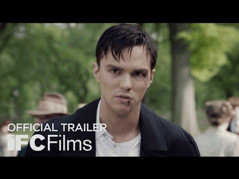 Rebel in the Rye trailer