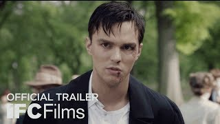 Rebel in the Rye - Official Trailer I HD I IFC Films