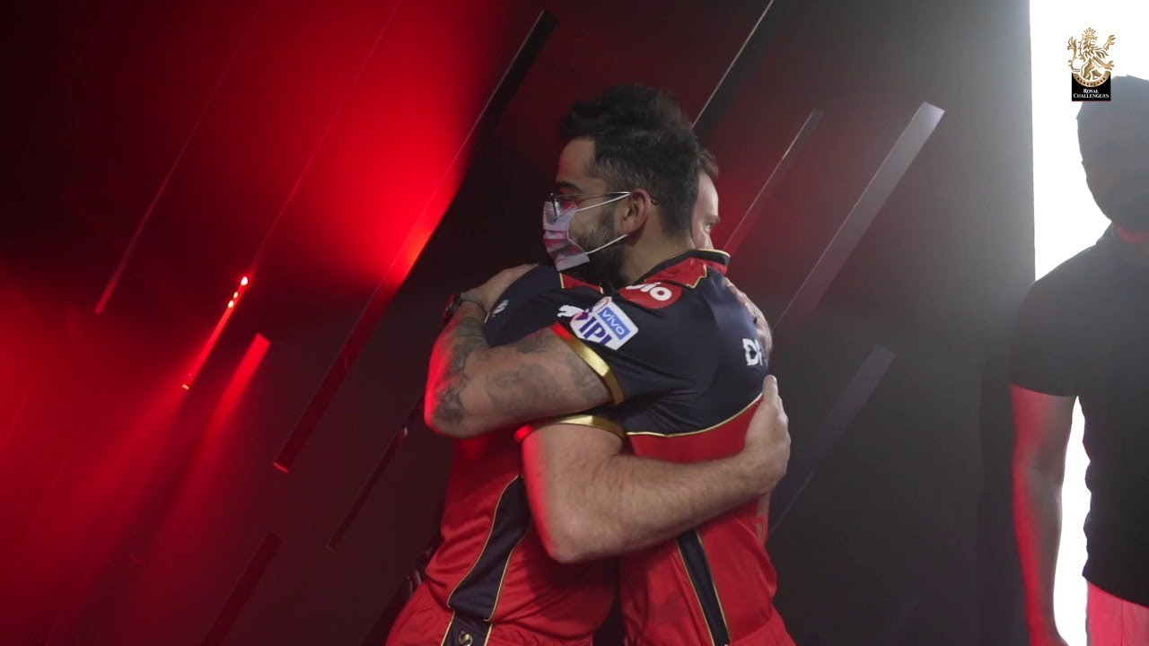 RCB Bold Diaries | Happy Friendship Day