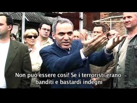 Le finestre di Beslan (2006)