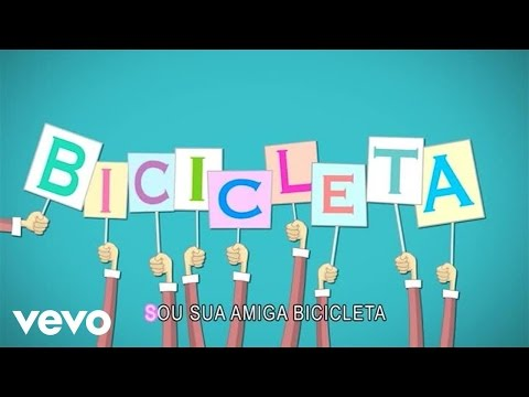 Isabella Taviani - A Bicicleta