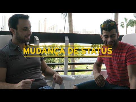 MUDANÇA DE STATUS