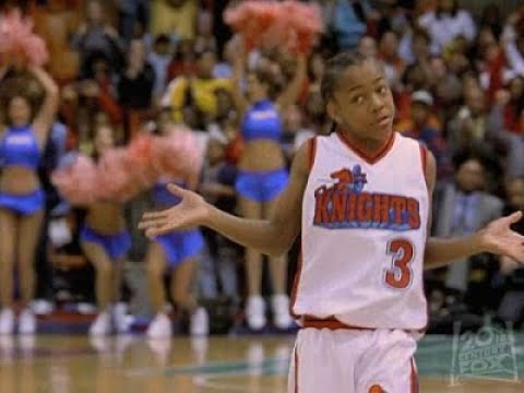Download PODCAST: Like Mike (2002)