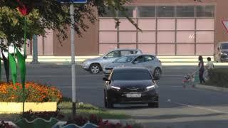 Сотрудниками полиции Орска привлекаются к ответственности водителей не пропустивших пешеходов