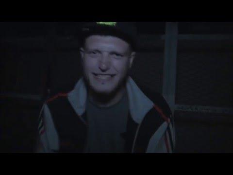 iTz PKT - DNB SPRAYOUT [MUSIC VIDEO]