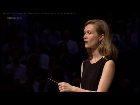 Mirga Grazinyte-Tyla, CBSO, Barbara Hannigan, Proms 2016: Mozart, Abrahamsen, Tchaikovsky