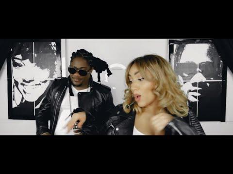 NESLY Ft. JMAX - BABY DOLL ( à tes côtés ) clip officiel