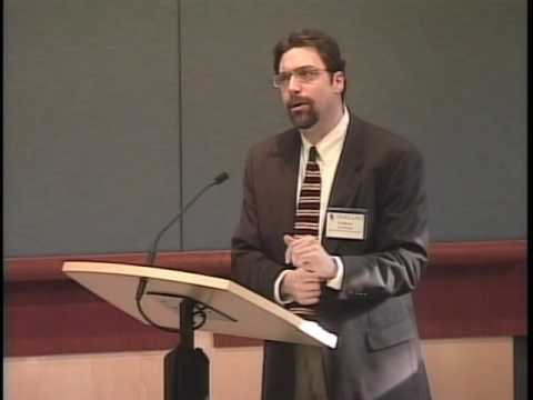 DELPF Symposium 2004 | The Future of Energy, Panel 3