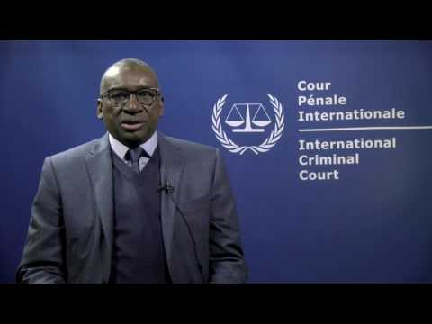 ASP President welcomes Gambia's decision not to withdraw from the Rome Statute