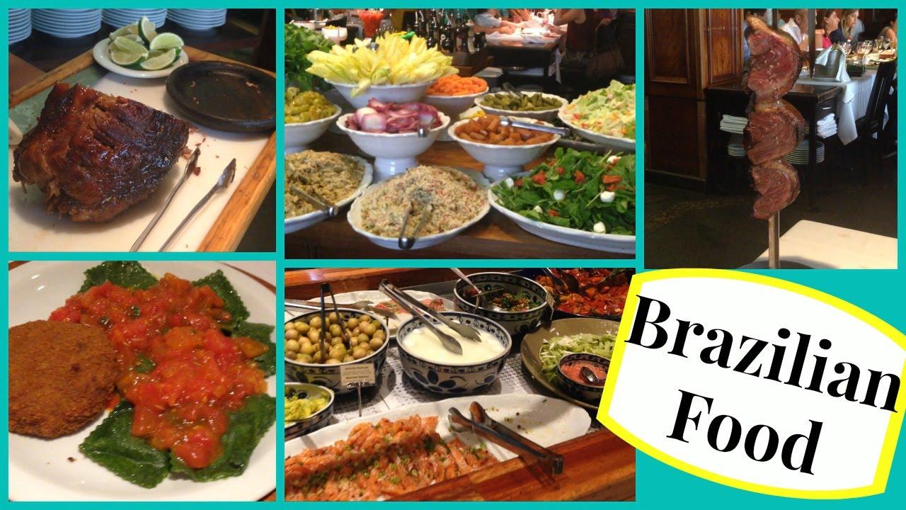 Eat Your Way Through Food Blog