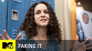 Faking It (Season 3) | Principal Penelope's Recap | MTV