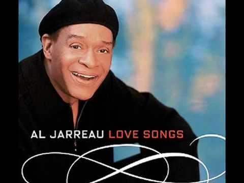 Al Jarreau - Just to Be Loved