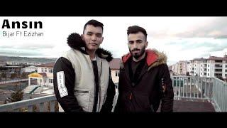 Bijar ft  Ezizhan - Ansin  prod by BuJaa Beats Resimi