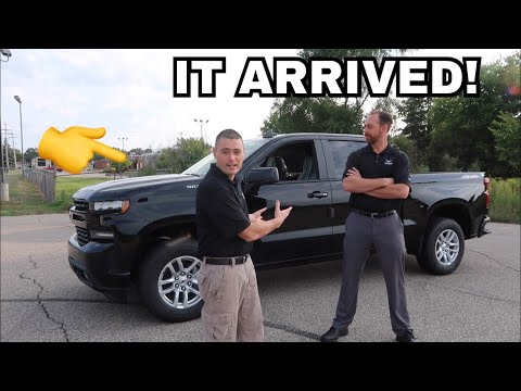 2019 Silverado *Everything you need to know* Explained