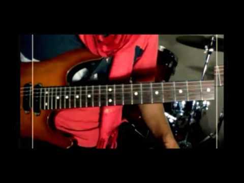 Melodi Lagu KEMARAU Rhoma Irama Video Cover Tutorial Melodi Dangdut Termudah