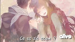 Nightcore -Te aud