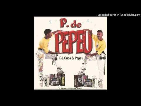 Pepeu - Mc Cornélio Parte II - O Malla (1991)