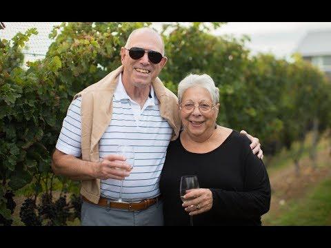 Meet the Members: Ted & Phyllis Dubinsky