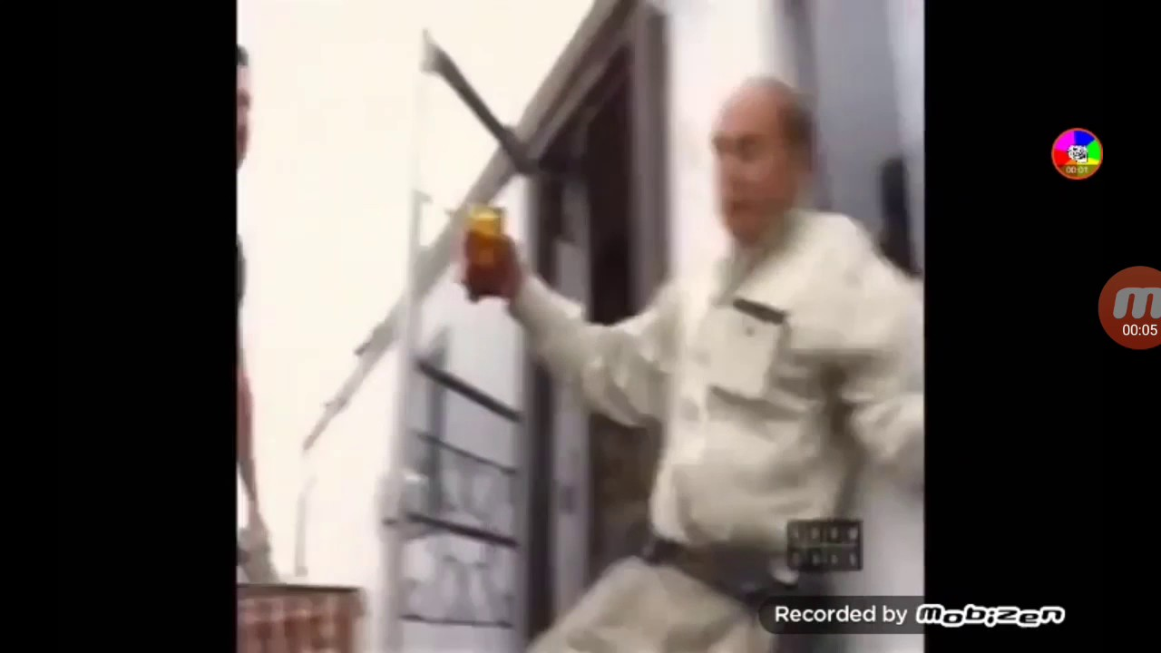 Jim Lahey Falls Down Youtube