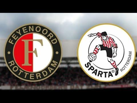 Feyenoord Sparta Live Youtube