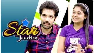Naaigal Jaakirathai Movie Team in Star Junction (07/12/2014)