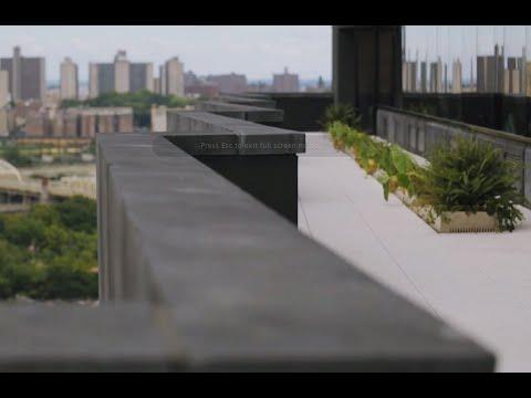 Sugar Hill in Manhattan by Adjaye Associates